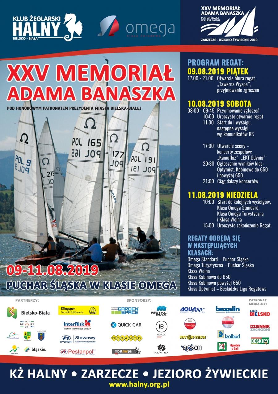 XXV Memoriał Adama Banaszka